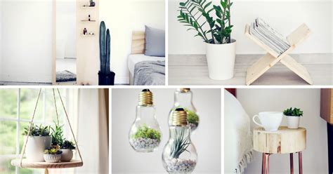 Easy Diy Home Decor Craft Projects-homelovr