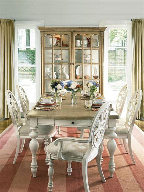 Cottage Dining Room Sets Marceladickcom