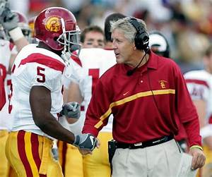 Pete Carroll returns to be honored at USC, still wants ...