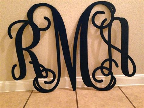 2018 Latest Monogrammed Wall Art Antique Brass Kitchen Cabinet Handles Acrylic Paint For Cabinets How To Attach Together And Glaze Vintage Hardware Perth Amboy Overhead Costs