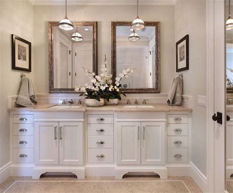 Best 25+ Master Bathroom Vanity Ideas On Pinterest Kitchen Project California Pizza Marietta Ga Low Budget Remodel Native American Decor Island Plans Free Rachael Ray Set Best Flooring Options Toddlers