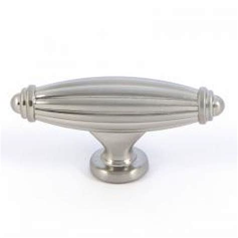 country cabinet drawer knobs 6618 satin nickel pull ebay