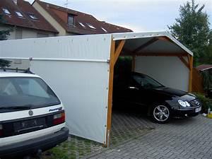 Carport Mit Plane : konfektion planen weber gmbh ~ Markanthonyermac.com Haus und Dekorationen