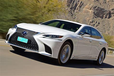 Best Luxury Cars 2018