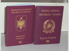 FileAlbanian Italian biometric PassportJPG Wikimedia