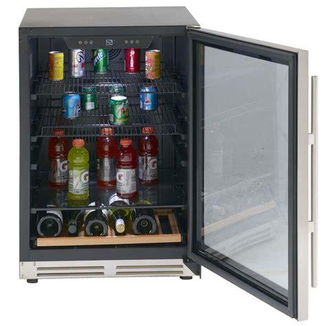 avanti bcf54s3s 24 quot designer series beverage cooler