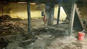 Basement Waterproofing - Basement Waterproofing in ...