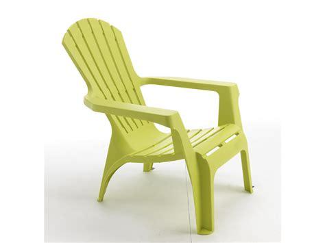 fauteuil salon de jardin plastique qaland
