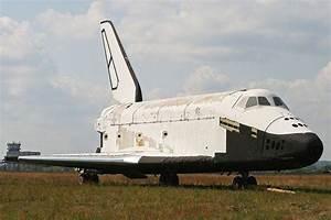 10 Abandoned Space Shuttles, Orbiter Test Vehicles ...
