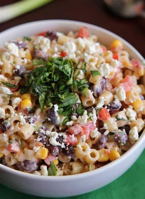 14 recettes de salades de p 226 tes pour 2 semaines de lunchs fra 238 chement press 233