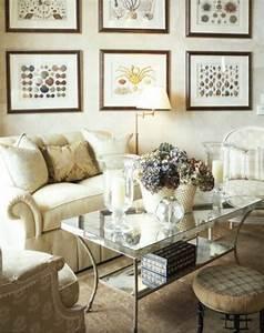 Mediterrane Farben Fürs Wohnzimmer : kleine r ume einrichten 50 coole bilder ~ Markanthonyermac.com Haus und Dekorationen