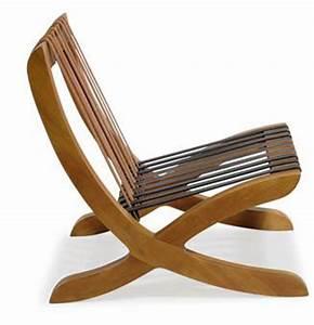 Casa Prieto Barcelona Chair (1959) – Don S. Shoemaker ...