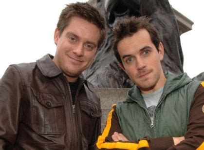 Dick And Dom Aid Shelter's Campaign To Get Children