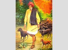 Balumama Punyatithi – Death Anniversary of Balumama at