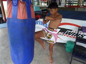 17 Best images about Kids Muay Thai Training on Pinterest ...