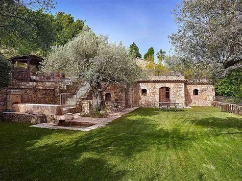 maison 224 vendre dans le var johnny depp c 232 de domaine du plan de la tour avcesar