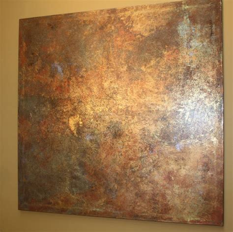 Swede Faux Painting