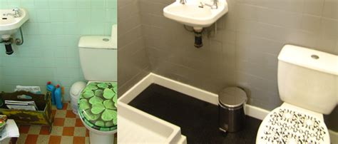 peinture carrelage salle de bain et cuisine le dossier