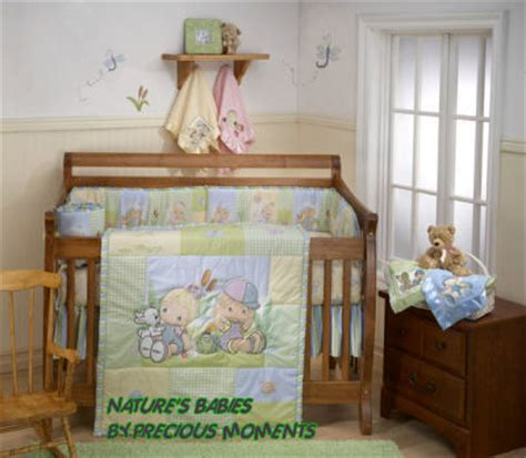 precious moments baby bedding for decorating a baby