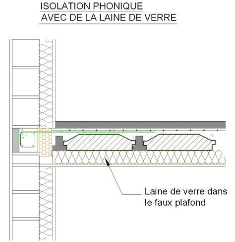isolation des plafonds hotelfrance24