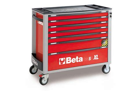 servante d atelier beta 7 tiroirs c24 sa xl7 0 achat mat 233 riel et 233 quipement de garage auto