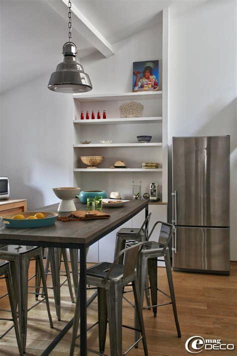 best 25 table haute cuisine ideas on table haute table haute bois and table haute ikea