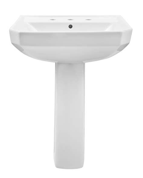 gerber pedestal sink 28 images hinsdale single