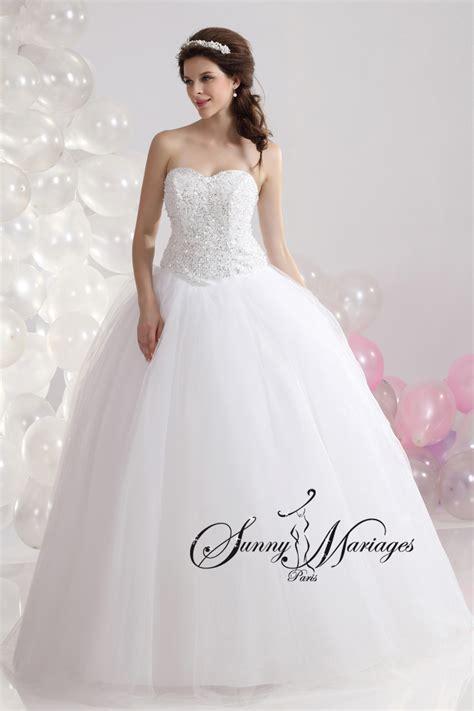 robe mariee princesse pas cher