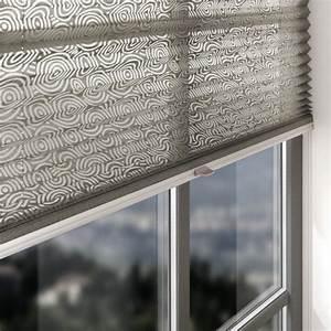 Klemm Plissee Mit Muster : plissees g nstig kaufen bei ~ Markanthonyermac.com Haus und Dekorationen