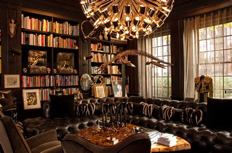 Home Library : Home Libraries
