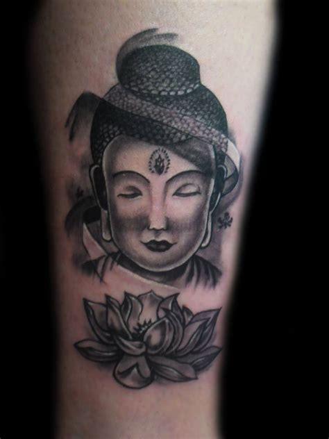 Tatouage Bouddhiste Bras Tattooart Hd