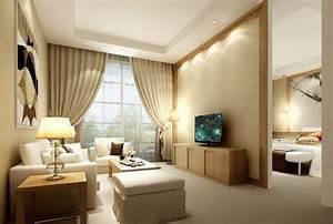 Kleines Wohnzimmer Gestalten : beige wandfarbe kleines wohnzimmer gestalten freshouse ~ Markanthonyermac.com Haus und Dekorationen