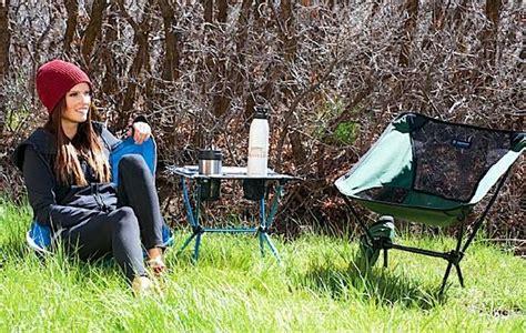 17 big agnes helinox ground chair