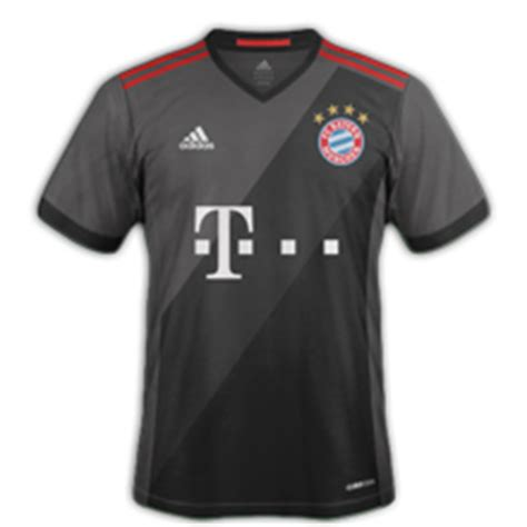 bayern munich 2017 les nouveaux maillots foot adidas maillots foot actu