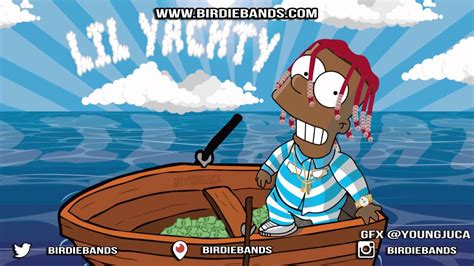 Lil Boat Cartoon by Free Quot Big Boats Quot Lil Yachty X Ugly God X Playboi Carti