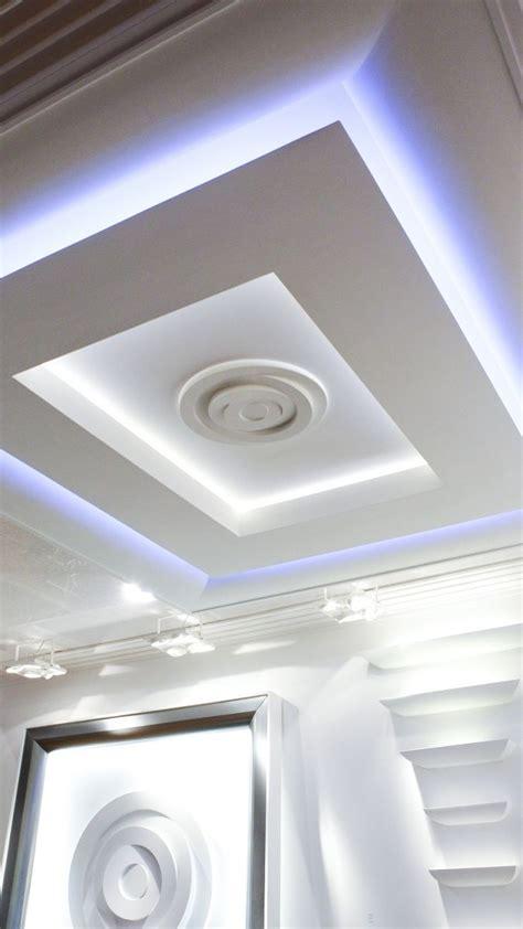 reboucher un trou au plafond plafond platre