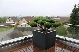Gräser Kübel Terrasse : moderne terrassengestaltung clevere ideen diese in einigen einfachen schritten zu erreichen ~ Markanthonyermac.com Haus und Dekorationen