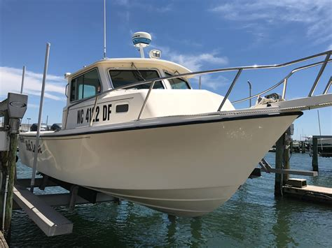 Parker Boats On Craigslist by Parker New And Used Boats For Sale In North Carolina