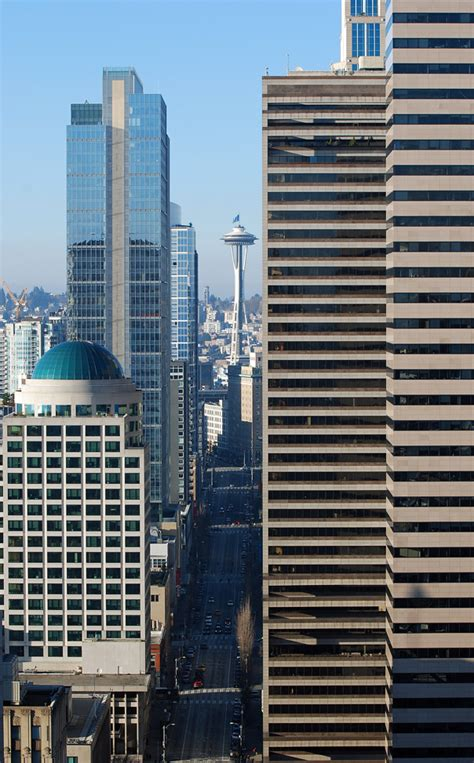 smith tower observation deck and room in seattle seattle