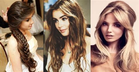 Different Hairstyles For Girls For Party Step By Step Back To School Quick Hairstyles Hair Ideas For Natural Gray Weave New In Uganda Short Mature Ladies Long 2015 Thick Damp Pink Model