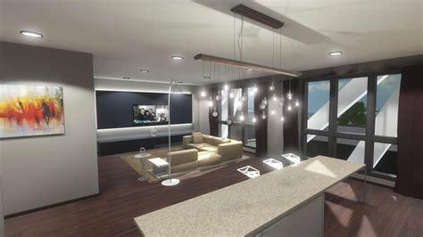 Real Estate Pre-sales W/ The Oculus Rift Dk2