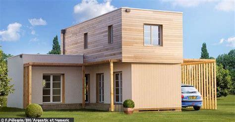 la maison en bois 224 la port 233 e de tous c 244 t 233 maison