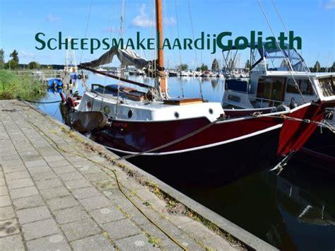 Schouw Netherlands by Zeeschouw Boats For Sale In Netherlands Boats