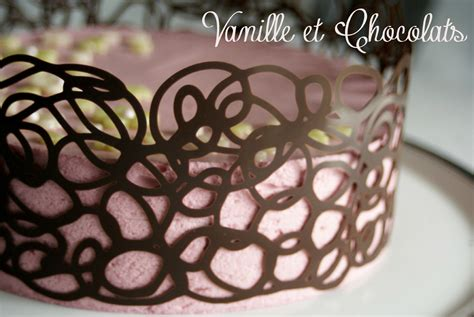 chocolat pour decoration gateau
