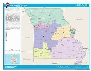 2018 Missouri Elections, Candidates, Races and Voting
