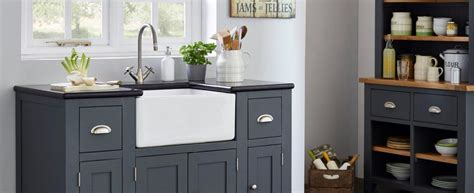 Free Standing Kitchen Cabinets Malaysia by Freestanding Kitchens Oak Free Standing Kitchens