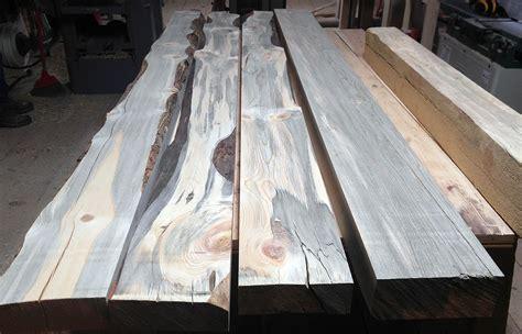 beetle kill pine mantels mountain woodworks