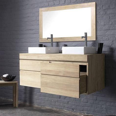 papier peint salle de bain castorama 2 meuble suspendu