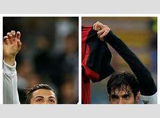 Cristiano Ronaldo scores record 400th career goal, Kaka