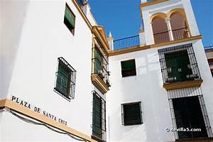 Plaza Santa Cruz Apartment A, Sevilla